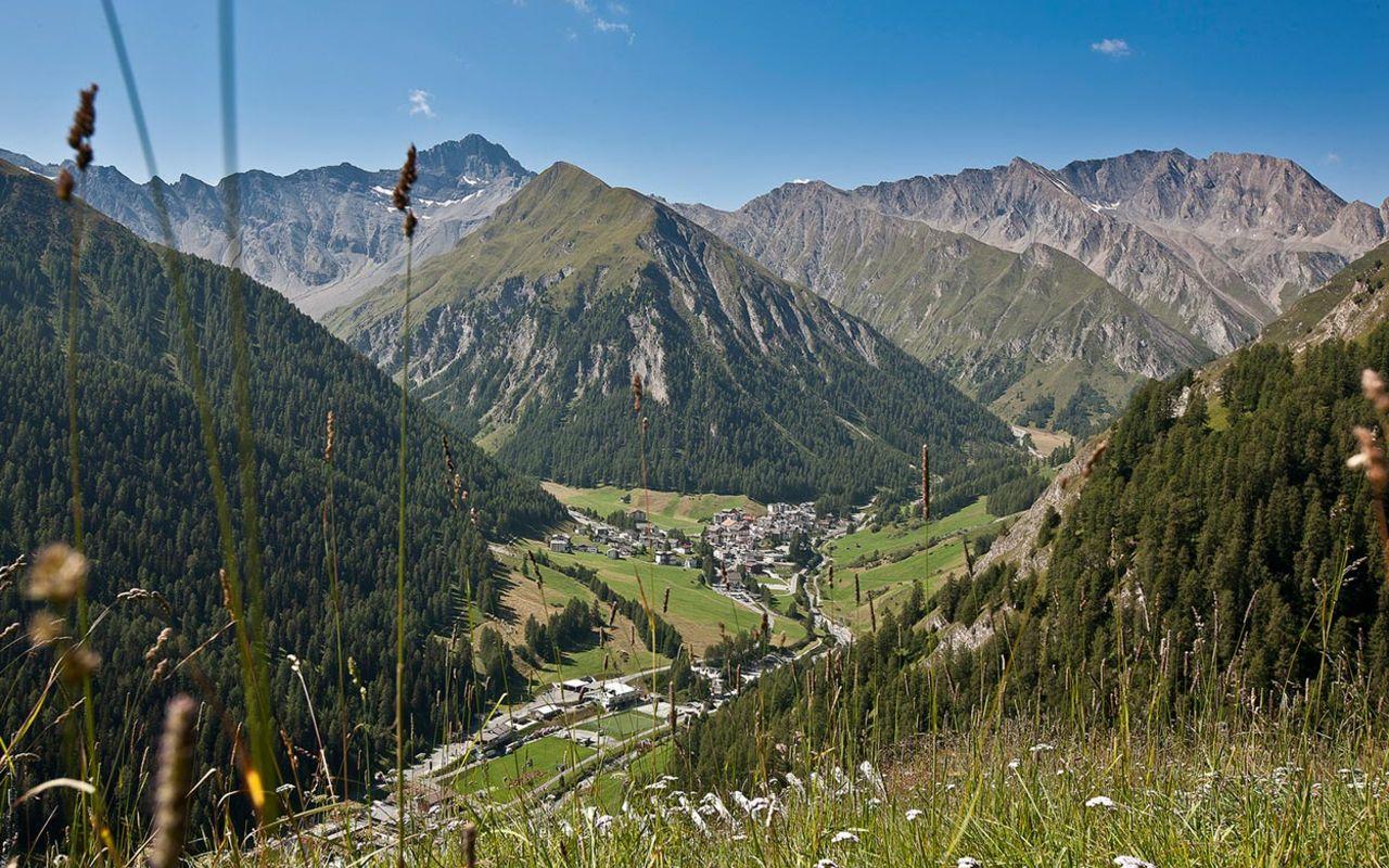 Samnauner Gipfelgenuss, 5. & 6. Juli 2019