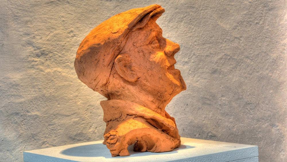 Kreativ-Workshop - Skulpturen