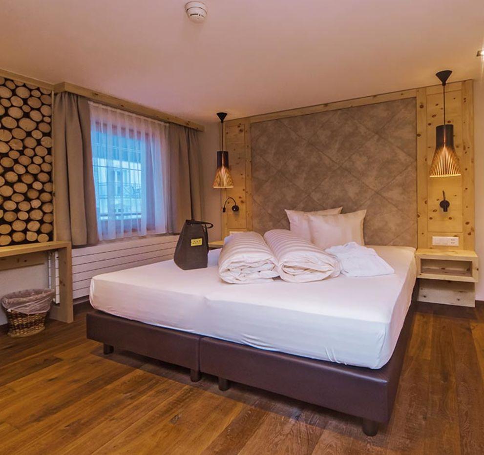 Appartement 207 3 Personen 4 Personen Stockbett für 2 Kinder