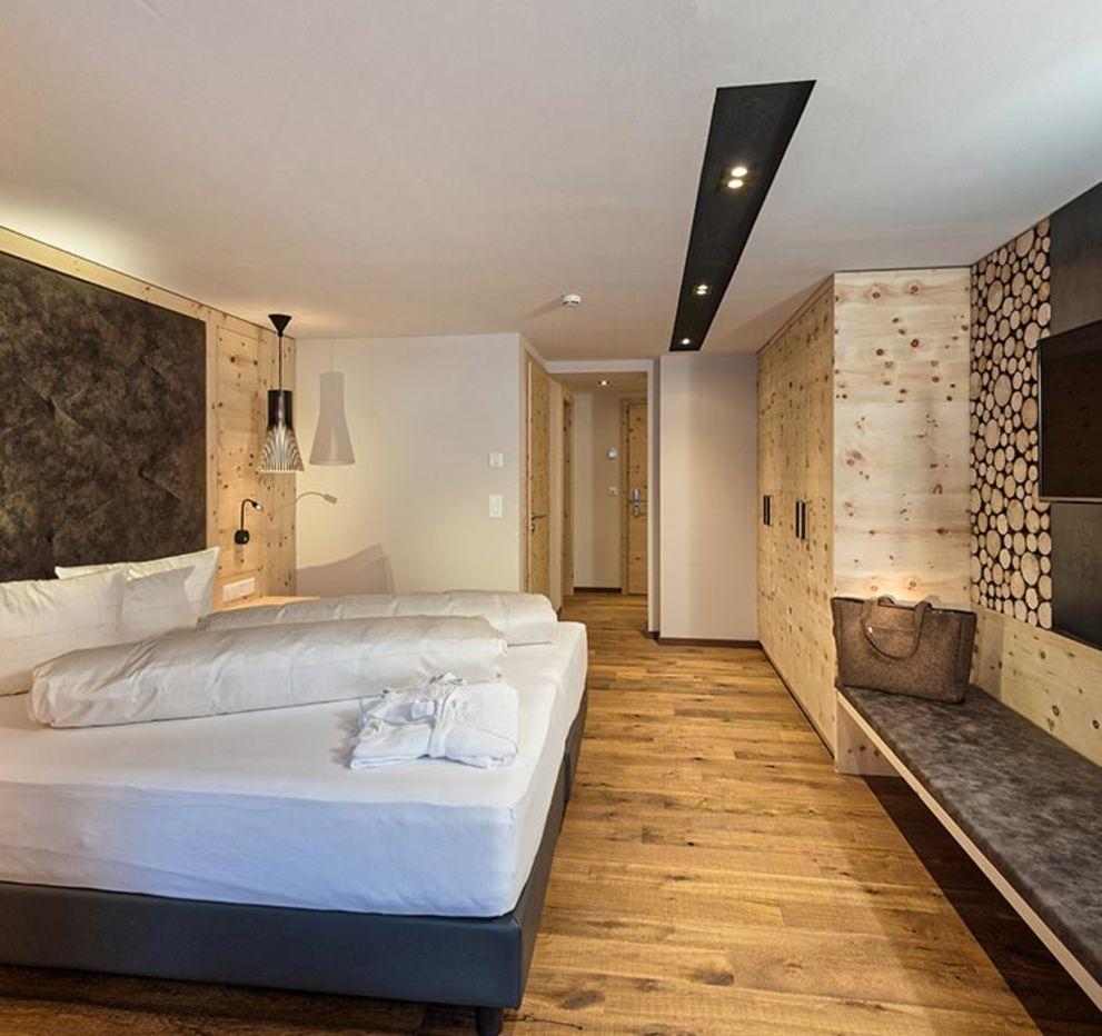 Appartement 104 2 Personen 3 Personen