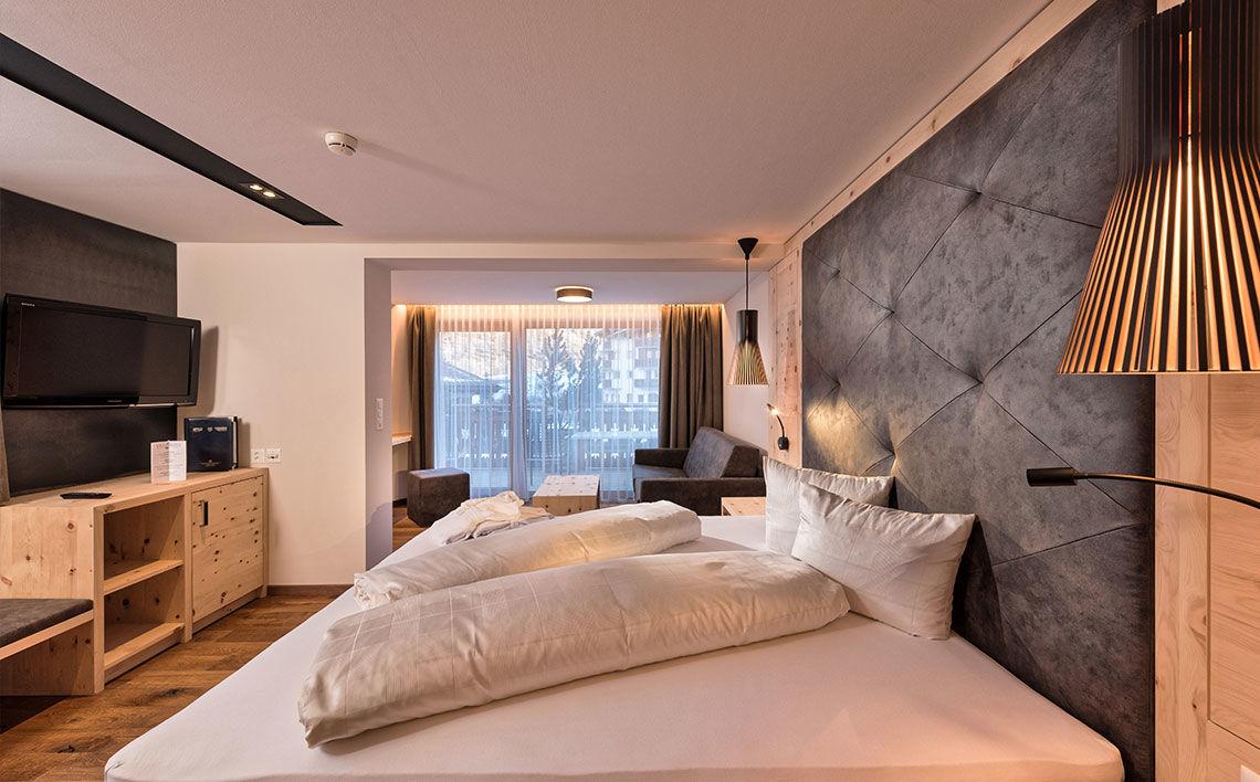 Appartement, ©Des Alpes