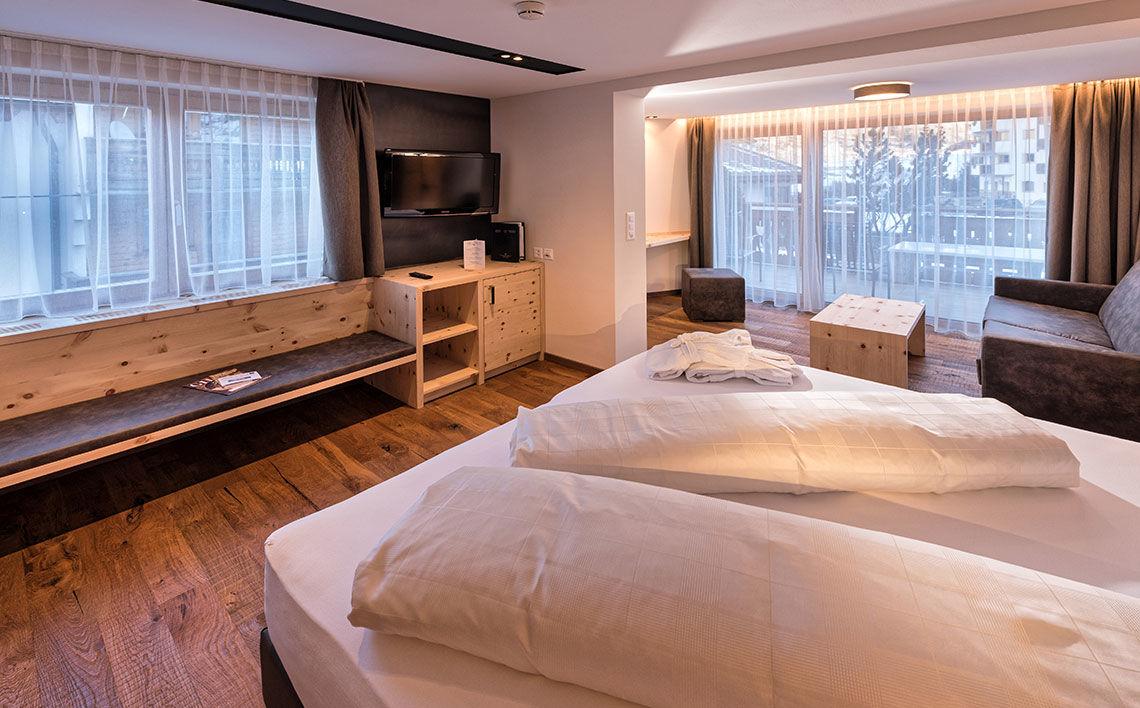 Appartement,©Des Alpes