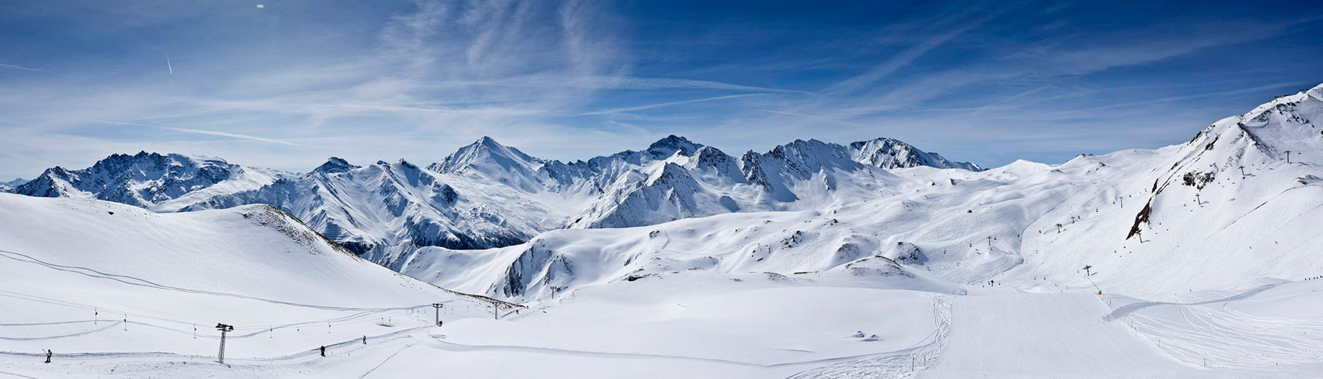 Winter Pauschalen Hotel Alpes in Samnaun ©Andrea Badrutt