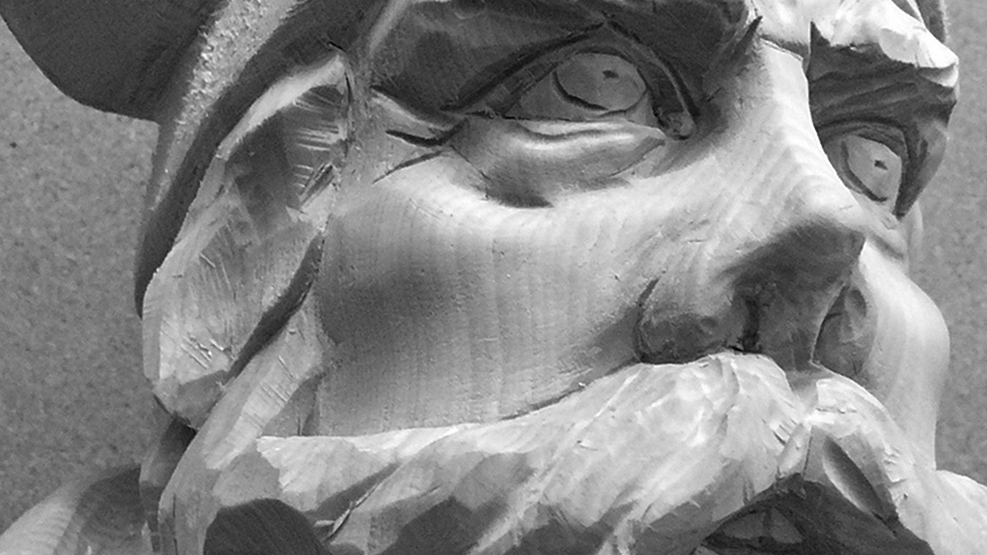 Kreativ-Workshops Bildhauer Helmut Tschiderer